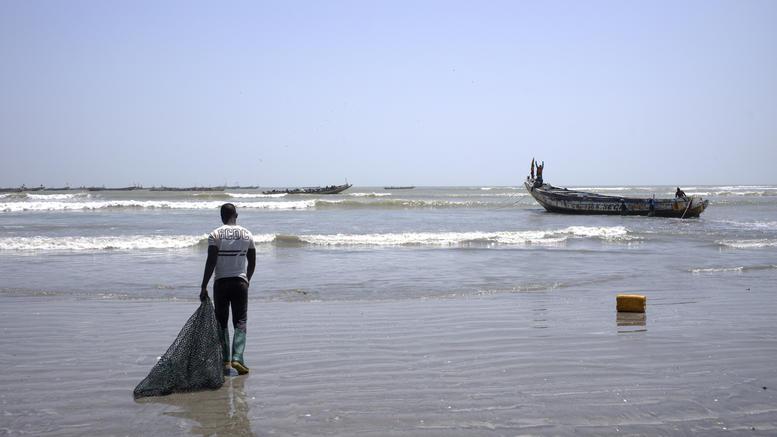 Οι ωκεανοί έχουν απορροφήσει το 60% της θερμότητας του πλανήτη