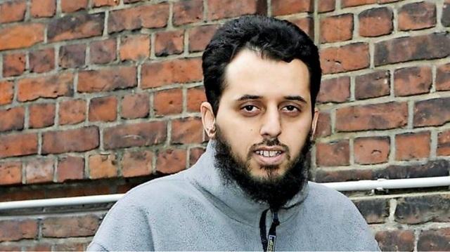 Τρομοκράτης της 11ης Σεπτεμβρίου αποφυλακίστηκε και ζει σαν ήρωας στο Μαρόκο