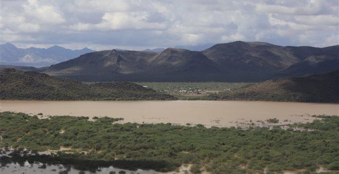 53χρονη τράκαρε και επιβίωσε στην έρημο της Αριζόνας έξι ημέρες μετά το ατύχημα