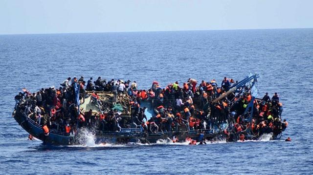 Αναζητά στον Βόλο τα παιδιά του που έχασε σε ναυάγιο στην Κρήτη