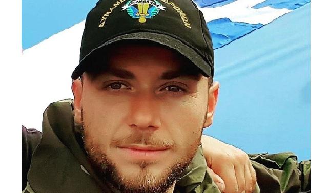 Ελληνας αξιωματικός στην Αλβανία για τον Κων. Κατσίφα