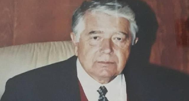 Απεβίωσε ο Καθηγητής Ιωάννης Γεωργάτσος, πρ. Πρόεδρος της Δ.Ε. του Πανεπιστημίου Θεσσαλίας