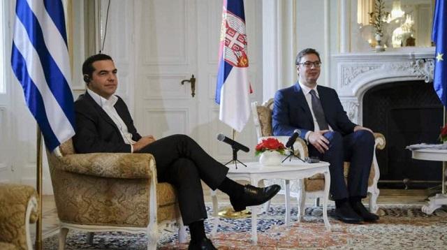 Πρόταση από Ελλάδα-Βουλγαρία-Σερβία-Ρουμανία για συνδιοργάνωση του Μουντιάλ του 2030