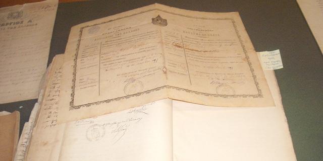 2 Νοεμβρίου 1881: Ο Βόλος ελεύθερος...