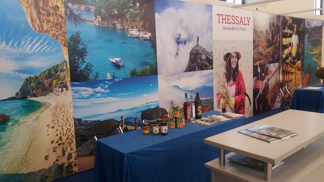 Η Περιφέρεια Θεσσαλίας προωθεί τον Γαστρονομικό Τουρισμό
