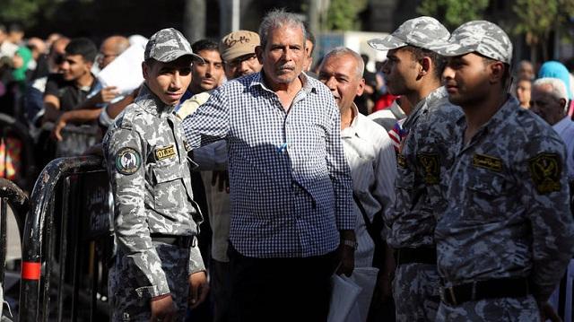 Αίγυπτος: To ISIS ανέλαβε την ευθύνη για την επίθεση σε λεωφορείο με Χριστιανούς προσκηνυτές