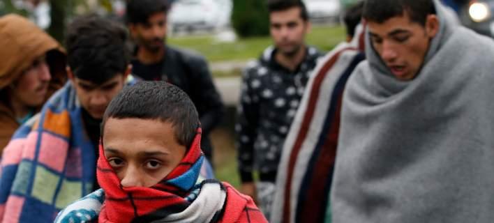 Ερχονται ανιχνευτές ψεύδους και στα ελληνικά σύνορα