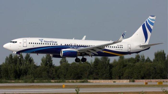 Αναγκαστική προσγείωση Boeing στη Ρωσία-ράγισε το τζάμι στο πιλοτήριο