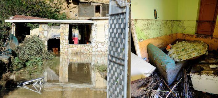 Σικελία -Αυτό είναι το σπίτι που έγινε υγρός τάφος για 9μελη οικογένεια [εικόνες & βίντεο]