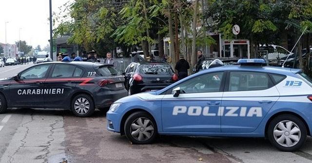 Ιταλία: Οι καραμπινέροι συνέλαβαν τον Φραντσέσκο Αμάτο. Σώοι οι όμηροι