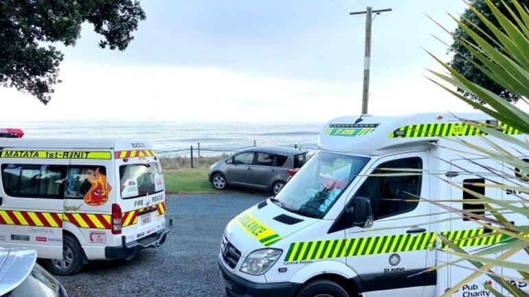 Ψαράς στη Νέα Ζηλανδία έσωσε μωρό 18 μηνών