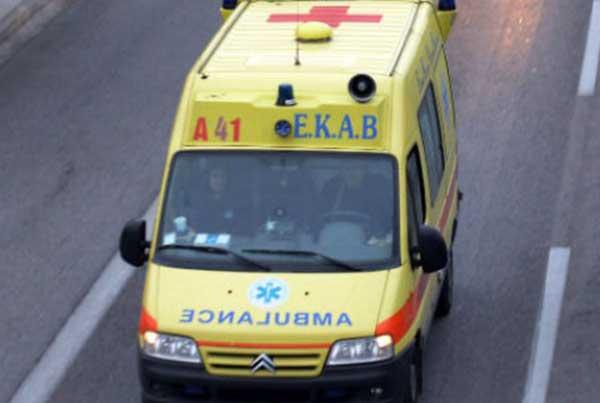Αιφνίδιος θάνατος 54χρονης στον Αλμυρό
