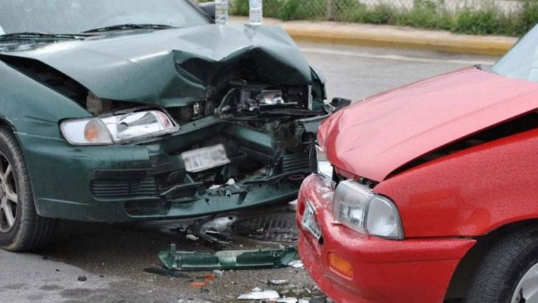 Τροχαίο στη Λ. Αθηνών: Η μία εκ των δύο τραυματιών υπέκυψε στα τραύματά της
