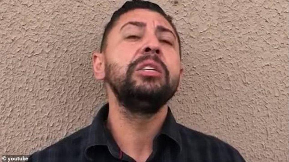 Βραζιλία: Είδα τον ποδοσφαιριστή να βιάζει τη γυναίκα μου, θόλωσα και τον σκότωσα