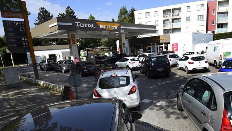Οργή των Γάλλων για τις ανατιμήσεις στο ντίζελ