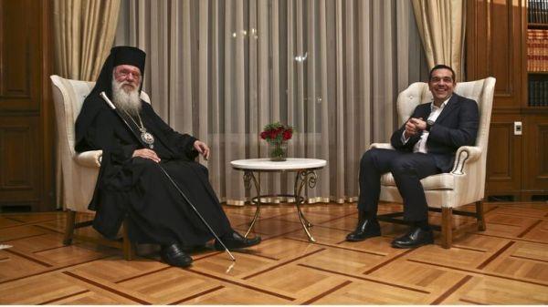 Ιστορική συμφωνία: Χωρίζουν Εκκλησία-Κράτος