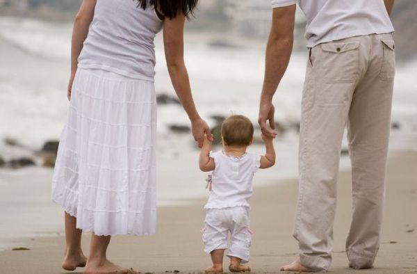 Σημαντική η συμμετοχή του γονέα στη ζωή του παιδιού του