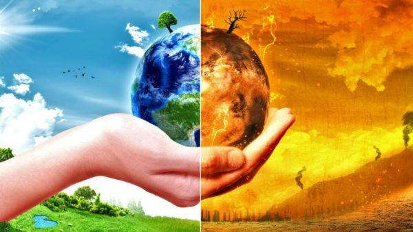 Διαδικτυακό παιχνίδι για την κλιματική αλλαγή