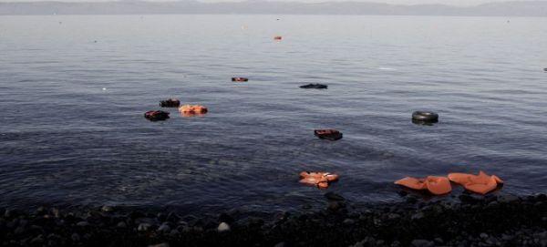 ΟΗΕ: Περισσότεροι από 2.000 μετανάστες έχουν χάσει τη ζωή τους στη Μεσόγειο από τον Ιανουάριο