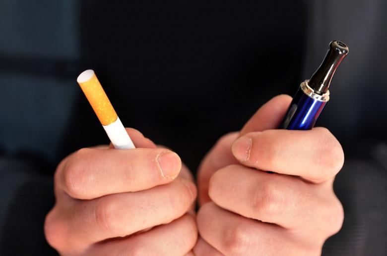 Νέα επιστημονικά ευρήματα για τα προϊόντα θέρμανσης καπνού