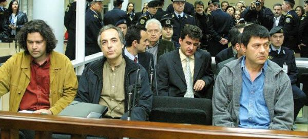 WSJ: Πιθανή αποφυλάκιση Ξηρού θα δοκιμάσει τις σχέσεις Ελλάδας-ΗΠΑ