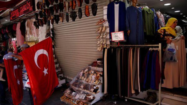 Επέστρεψε το «τέρας του πληθωρισμού» στην Τουρκία