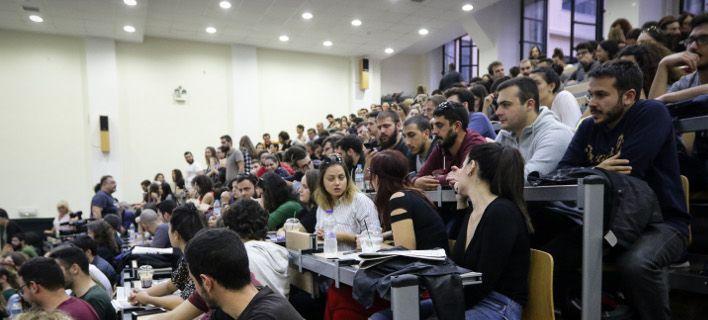 Από σήμερα οι αιτήσεις ενστάσεων για τις μετεγγραφές των φοιτητών