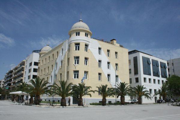 Με 20 νέα Τμήματα το Πανεπιστήμιο Θεσσαλίας