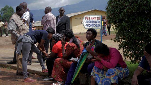 Ελεύθερα τα 78 παιδιά που είχαν απαχθεί στο Καμερούν