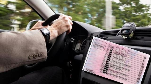Η νέα διαδικασία για ανανέωση των διπλωμάτων οδήγησης