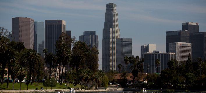Η Καλιφόρνια απέκτησε το πρώτο σύστημα έγκαιρης προειδοποίησης για σεισμό