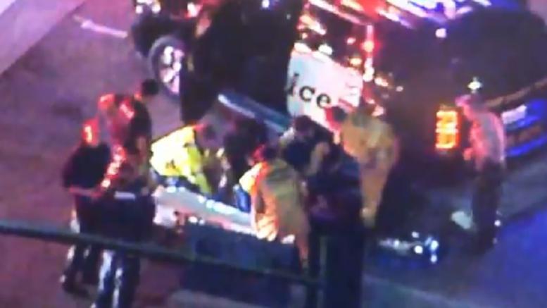 Μακελειό σε μπαρ στην Καλιφόρνια: 13 νεκροί