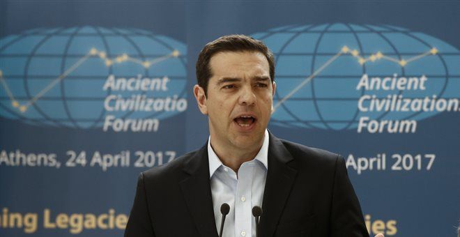 Εξαγγελία Τσίπρα: «Εντός του 2019 η προκήρυξη 10.000 προσλήψεων»