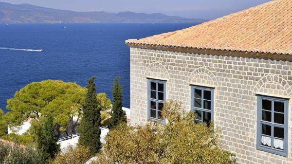 Πωλείται σε πλειστηριασμό ένα από τα ωραιότερα ελληνικά σπίτια