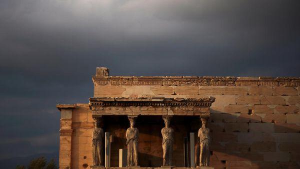 Οι αρχαιοφύλακες προσφεύγουν στο ΣτΕ για το Υπερταμείο