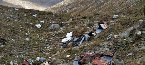 Ελλάδα: Στις πρώτες θέσεις σε παραβάσεις της νομοθεσίας για το περιβάλλον