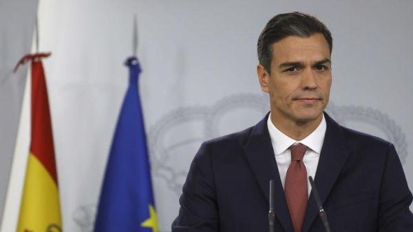Ισπανία: Συνελήφθη άνδρας που απειλούσε ότι θα σκοτώσει τον πρωθυπουργό