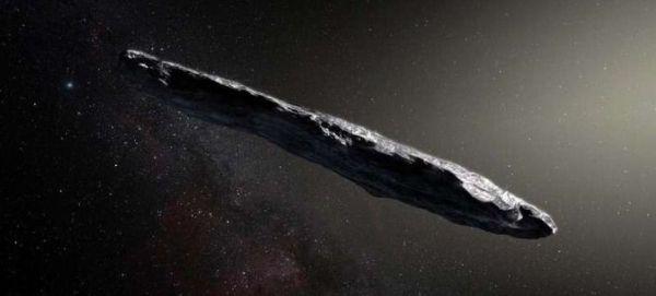 Επιστήμονες του Harvard: Το μυστηριώδες αντικείμενο που μπορεί να είναι εξωγήινο σκάφος