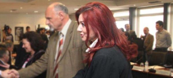 Αποζημίωση 300.000 ευρώ ζητά η Ράικου και ο σύζυγός της από τους εισαγγελείς διαφθοράς
