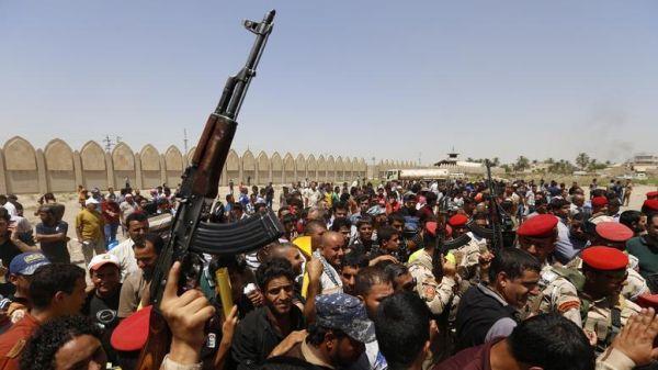 500.000 νεκροί από τον «πόλεμο κατά της τρομοκρατίας»