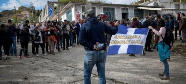 Aφέθηκαν ελεύθεροι οι ομογενείς που είχαν προσαχθεί από την αλβανική αστυνομία