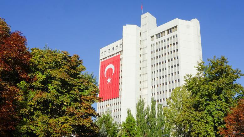 Τουρκικό ΥΠΕΞ σε Καμμένο: Ο ελληνικός εναέριος χώρος είναι έξι μίλια