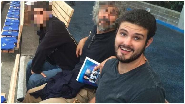 27χρονος ομογενής στα θύματα του μακελειού στην Καλιφόρνια