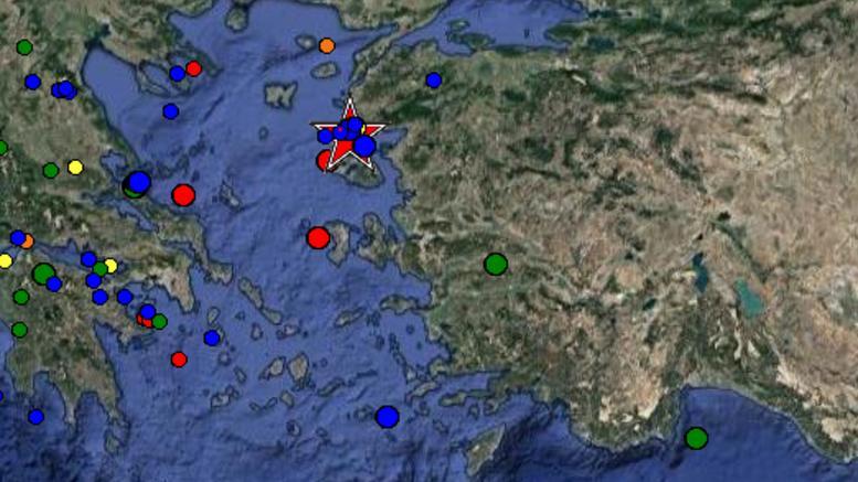 Έρευνα: 19 τεράστια ρήγματα απειλούν την Ελλάδα με σεισμούς έως 7,4 Ρίχτερ