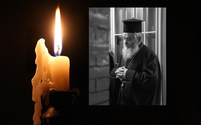 Ετήσιο μνημόσυνο π. ΝΙΚΟΛΑΟΥ ΠΑΝΤΕΛΗ
