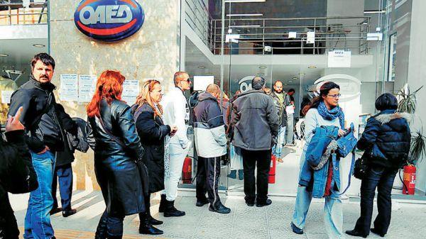 ΟΑΕΔ: Έρχονται αλλαγές στα επιδόματα ανεργίας