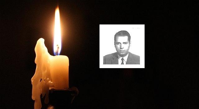 40ημερο μνημόσυνο ΣΤΑΥΡΟΥ ΛΕΙΒΑΔΙΤΗ