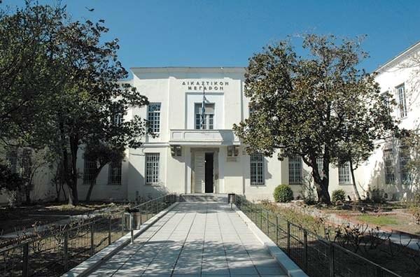 Αθώος για διατάραξη δημόσιας υπηρεσίας ο Χρήστος Καραζούπης