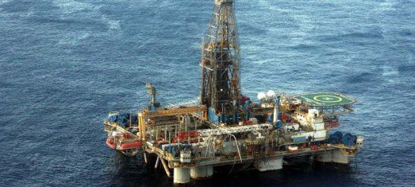 Σε δύο ημέρες στην Κύπρο το γεωτρύπανο για τη γεώτρηση της ExxonMobil