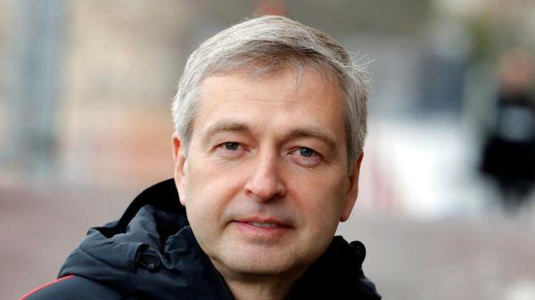 Αφέθηκε ελεύθερος ο Ριμπολόβλεφ - Έφυγε από το Μονακό